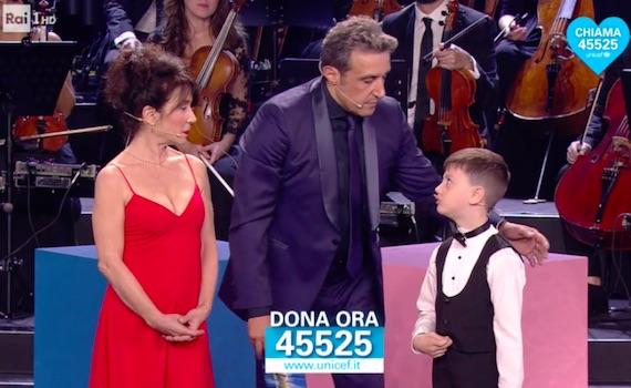 Curve ascolti Tv 30 novembre 2018: il picco di Flavio Insinna