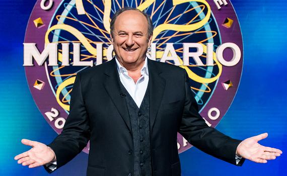 Chi vuol essere milionario? Gerry Scotti torna con quattro speciali del game show