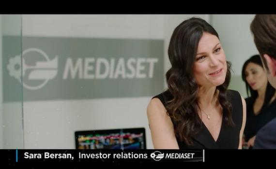 Rai e Mediaset: spot di Natale con i loro dipendenti