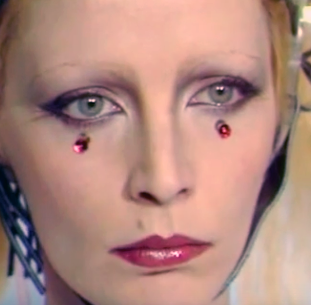 """Le indimenticabili sigle della Tv: """"Stryx"""", 1978"""