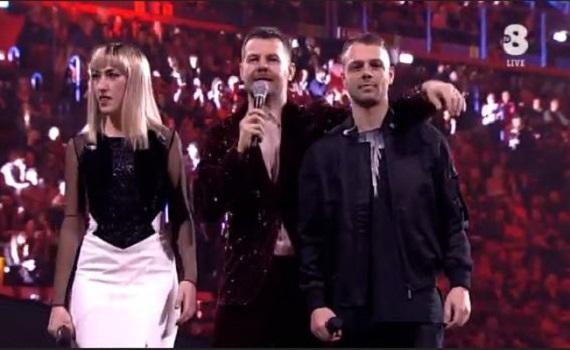 Ascolti tv analisi 13 dicembre: Amendola cala al giovedì, X Factor vola al 13% con record