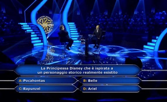 Ascolti Tv 25 gennaio: Gerry Scotti batte Paola Perego. Italia's Got Talent al terzo posto