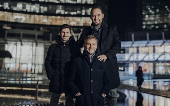 Riapre il calciomercato e su Sky torna la squadra di Alessandro Bonan