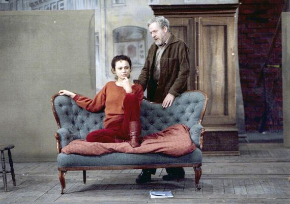 Da Wim Wenders a Ingmar Bergman e Truffaut: il cinema d'autore su Chili