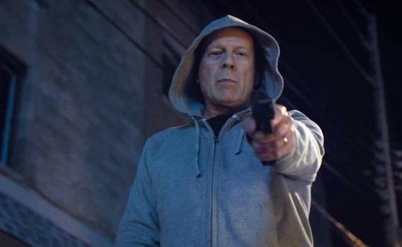 Ascolti Tv 28 gennaio digital e pay: il giustiziere Bruce Willis e Pizza Hero in evidenza