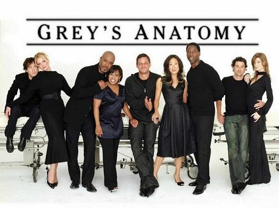 Ritorna Grey's Anatomy 15 su FoxLife con tre episodi in più