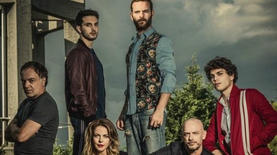 Suburra, la serie: il teaser della seconda stagione presenta i nuovi personaggi
