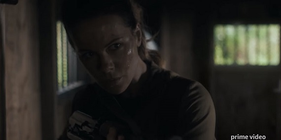 The Widow: a marzo la serie con Kate Beckinsale arriva su Amazon Prime Video