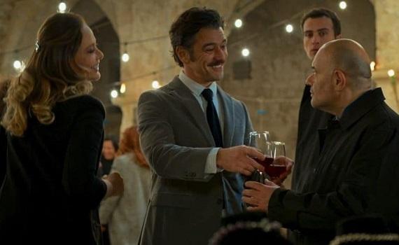 Ascolti Tv 4 gennaio tutti i dati: Wine to love 3,8 milioni, Zootropolis 2,4, The Good Doctor 1,7
