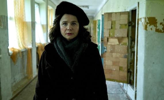 Chernobyl: le prime immagine della serie sul disastro nucleare del 1986