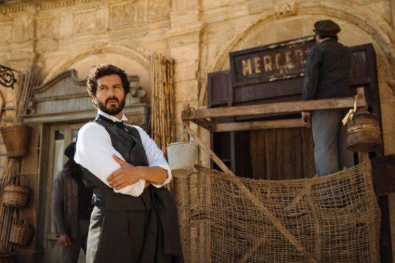 Francesco Scianna: È un privilegio entrare nel mondo di Camilleri, uno scrittore senza tempo