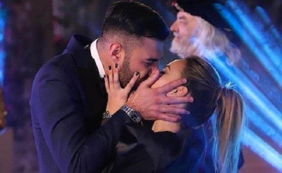 Curve ascolti 22 febbraio 2019: dopo Striscia prevale anche Uomini e Donne, al 32% con Lorenzo che sceglie Claudia