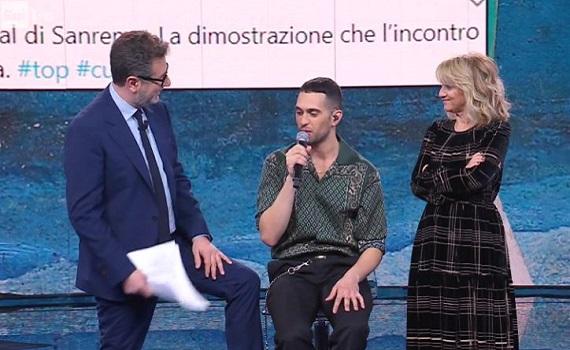 Ascolti Tv 10 febbraio tutti i dati: Fazio boom post Sanremo a 4,7 milioni, Isola (13,8%) e The Good Doctor (9,6%) a 2,4 mln. Poi Iene e Giletti