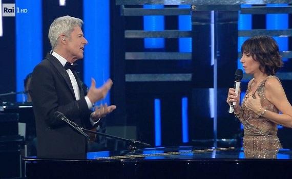 Ascolti tv analisi 5 febbraio 2019: al top Bocelli, poi il monologo di Bisio e Favino. Giorgia al 54%