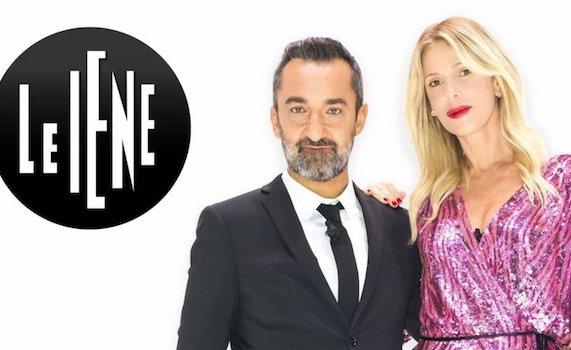 Ascolti Tv 9 aprile, Top&FlopAuditel: Le Iene volano su Italia1 e sorpassano Canale5