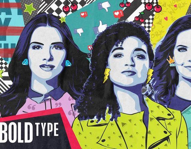 Torna domani su Premium Stories The Bold Type, il serial più femminista della tv