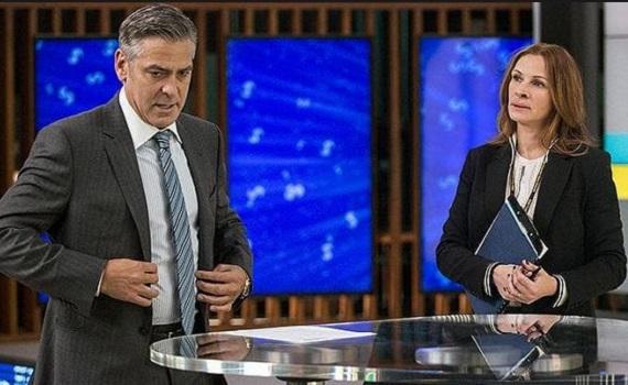 Ascolti tv 26 febbraio digital e pay: Lazio-Milan fa 8 punti in più tra gli abbonati pay. Rai4 al top con Roberts & Clooney