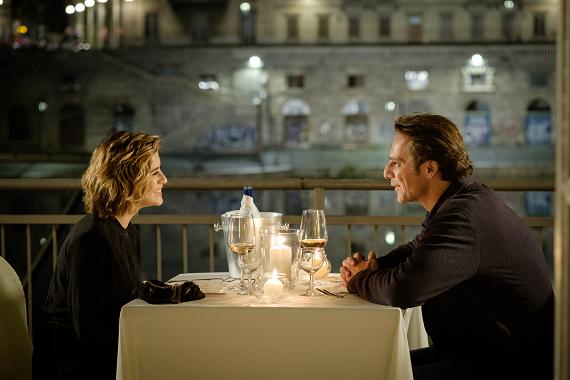 Un thriller che si interroga sui significati della verità: su Canale 5 debutta Non mentire