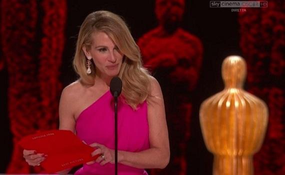 Ascolti tv 25 febbraio digital e pay: Oscar di notte all'11% su Sky e Tv8. Ok il rientro di Grey's Anatomy