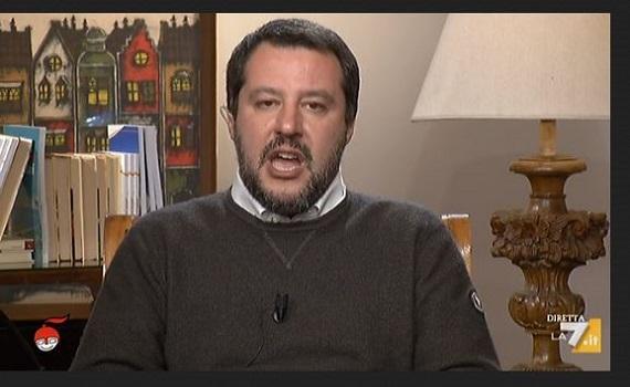 Ascolti tv analisi 19 febbraio 2019: Beppe Fiorello perde con Serena Rossi. Da Floris, Salvini fa meglio di Di Maio e Zingaretti