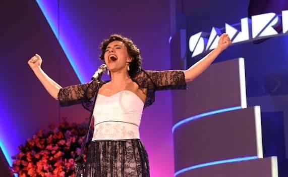 Sanremo: la Rai blocca il monologo di Serena Rossi su Mia Martini