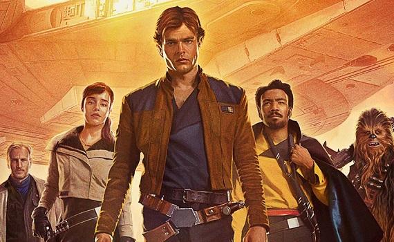 Ascolti tv 11 febbraio digital e pay: Montalbano ok anche tra gli abbonati Sky. Bene Star Wars (Solo) e The Walking Dead. Tra le free vince Nove