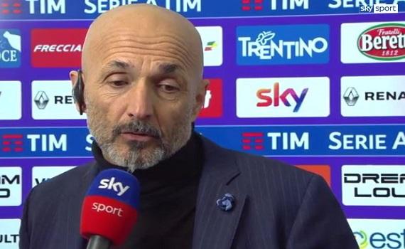 Ascolti tv 24 febbraio 2019 digital e pay: Fiorentina-Inter dietro Le Iene. Boom Spalletti contro Caressa