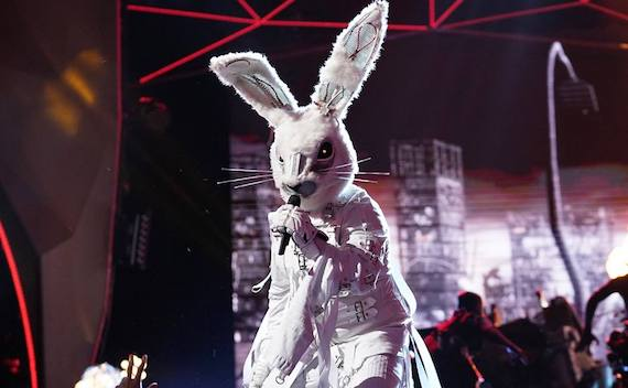 The Masked Singer: il talent che ha conquistato gli Usa