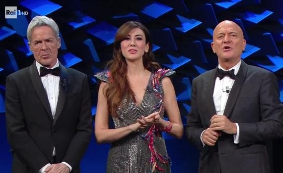 Ascolti Tv 6 febbraio tutti i dati: Sanremo 9,1 milioni e 47,3% (buona tenuta), Chi l'ha visto? 1,8