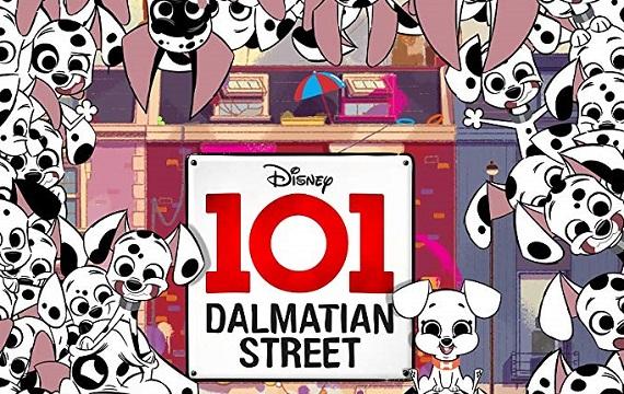 101 Dalmatian Street: La carica dei 101 torna su Disney Channel con la sigla di Cristina D'Avena