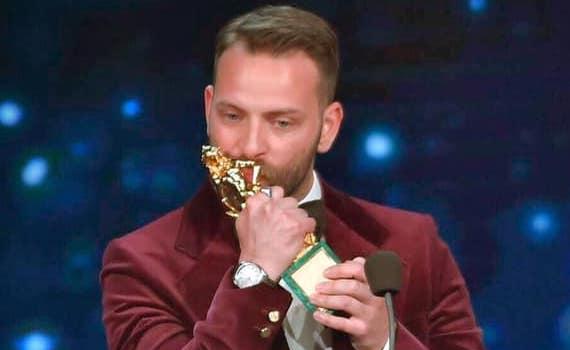 Ascolti Tv 27 marzo vincono i David di Donatello con il 14,97%