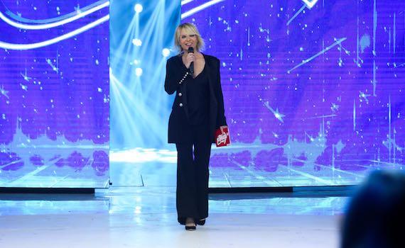 Oggi in edicola: Maria De Filippi mantiene viva la tv generalista