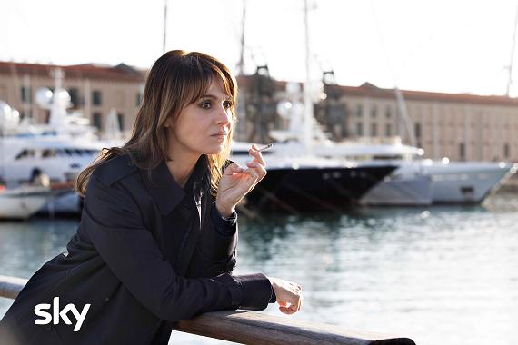 Paola Cortellesi: La mia Petra non fa compromessi con nessuno