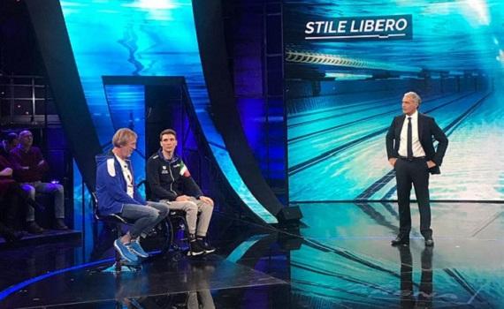 Ascolti tv analisi 17 marzo: per Fazio e Littizzetto rivincita su Ambra e Pasotti. 'Colpa' di Milan-Inter