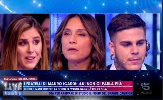Ascolti tv analisi 27 marzo 2019: Conti è il Garrone del cinema italiano. D'Urso giù su gender, Argento e parenti serpenti