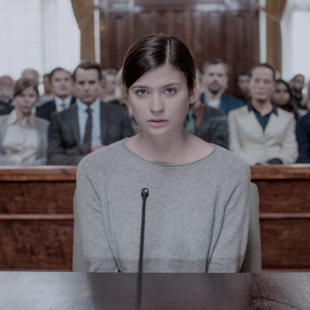 Quicksand, la serie svedese disponibile su Netflix il 5 aprile. Il trailer in anteprima