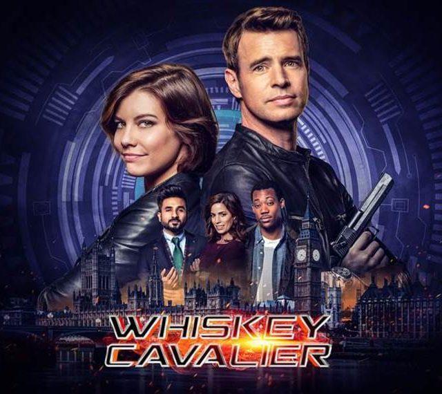 Domani su Premium Crime prende il via Whiskey Cavalier, lo spy-drama con Scott Foley