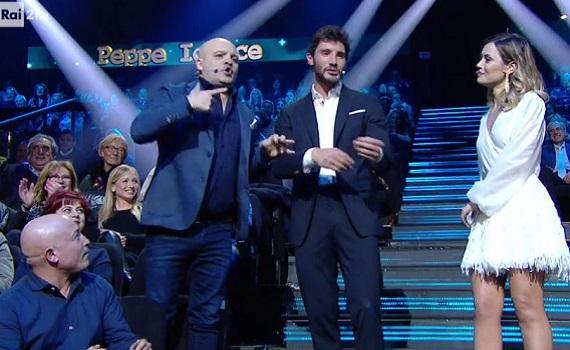 Ascolti tv analisi 4 marzo 2019: Turturro tritura Marcuzzi. Made in Sud divide: 34% in Campania, 2,9% nel Veneto