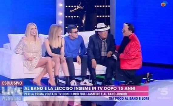 Ascolti tv analisi 13 marzo 2019: D'Urso al top con la Carrisi/Lecciso family e Corona. Ok Sciarelli e Porta Rossa