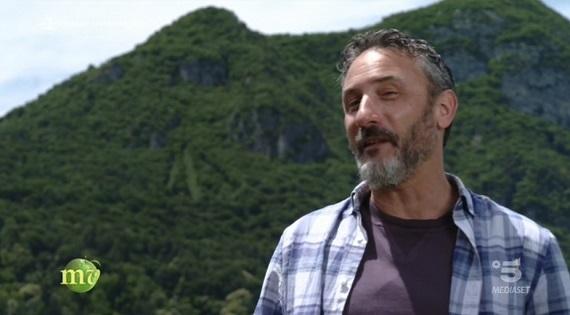 Vincenzo Venuto: La mia cifra non cambia, anche con Melaverde racconto la natura