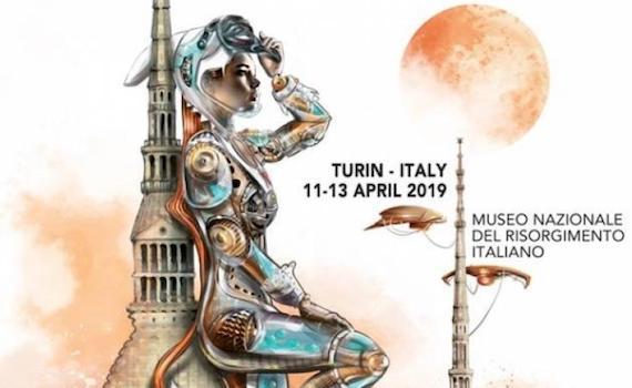 Da oggi a Torino va in scena Cartoons on the Bay, il festival dell'animazione Rai alla sua 23esima edizione