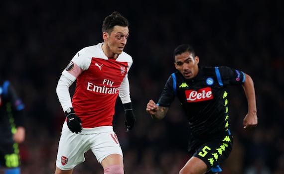 Ascolti Tv 18 aprile, Top&FlopAuditel: Arsenal-Napoli su Tv8 e Sky Sport batte Canale5