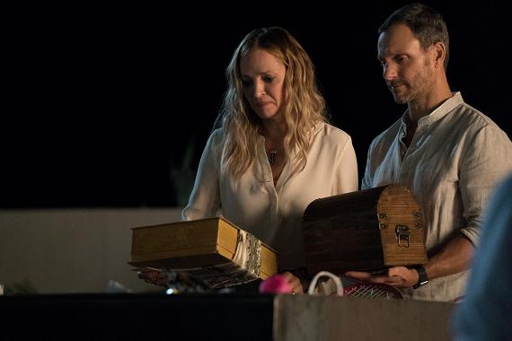 I risvolti horror di Chambers, serie con Uma Thurman, dal 26 aprile su Netflix