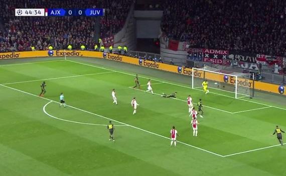 Ascolti Tv 10 aprile tutti i dati: Ajax-Juve boom a 8 milioni free e 1,7 pay, Live Non è la D'Urso 2,3, Sciarelli 2