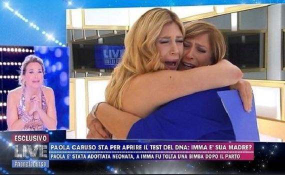 Ascolti tv analisi 17 aprile 2019: vince la Champions, D'Urso boom con Imma, Paola e il dna
