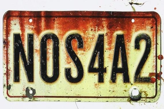 Si scrive NOS4A2, si legge Nosferatu: il soprannaturale viaggia su Amazon Prime Video