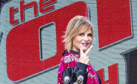 Ascolti Tv 23 aprile, Top&FlopAuditel: Simona Ventura fa volare The Voice su Rai2