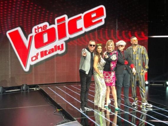 The Voice arriva alla finale, Simona Ventura: Non abbiamo puntato sui casi umani