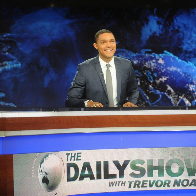 Stand Up Comedy 6 e The Daily Show With Trevor Noahda lunedì su Comedy Central