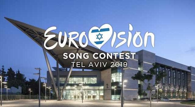Domani su Rai4 in diretta la seconda semifinale dell'Eurovision Song Contest